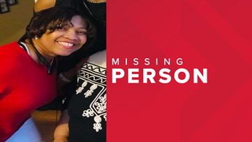 Silver Alert issued for missing 56-year-old woman last seen in Greensboro
