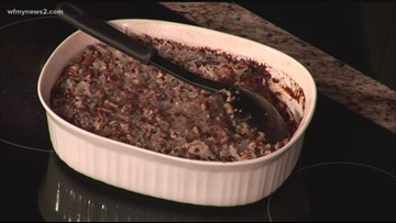 Sweet and Tangy Recipes with Chef Felicia - Part 2