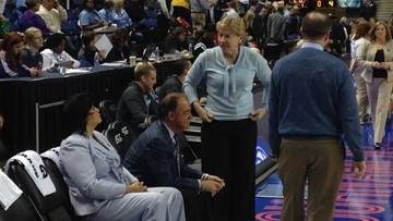 UNC Women's Basketball Coaching Staff Placed On Administrative Leave Pending Investigation