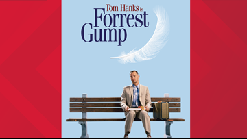'Forrest Gump' Returns to Big Screen to Celebrate Film's Silver Anniversary
