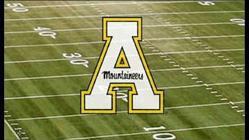 App State Enters College Football Playoff Rankings