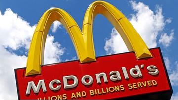 NC 3rd Graders Walk Away From Recess, Found at McDonald's 1 Mile Away