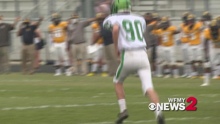 SW Guilford vs. Mount Tabor: Thursday Night High School Football