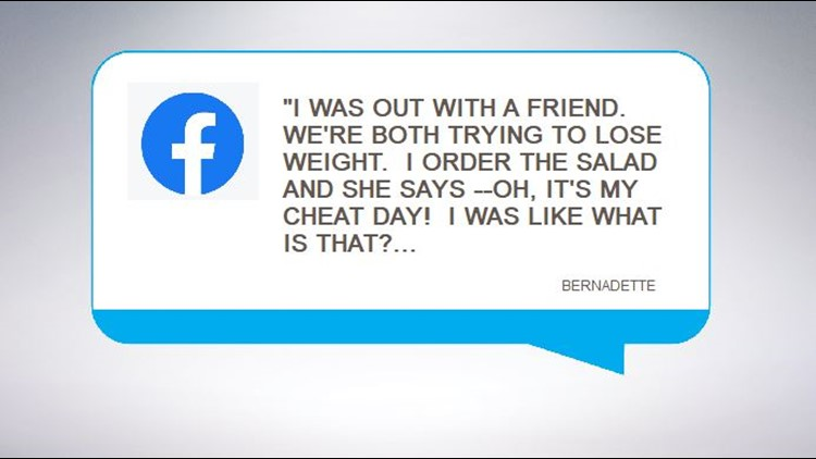 Motivation Monday: The cheat meal concept explained
