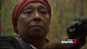 'They Forgot To Tell The Next Generation' - The Spirit Of Freedom Is Alive In Diane Faison