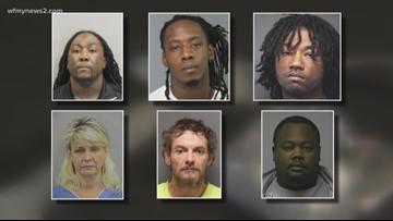 Aspiring Rapper G$B, 5 Others Charged After Major Drug Bust