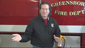 Fire Prevention With Tom Garcia: Kitchen Fires