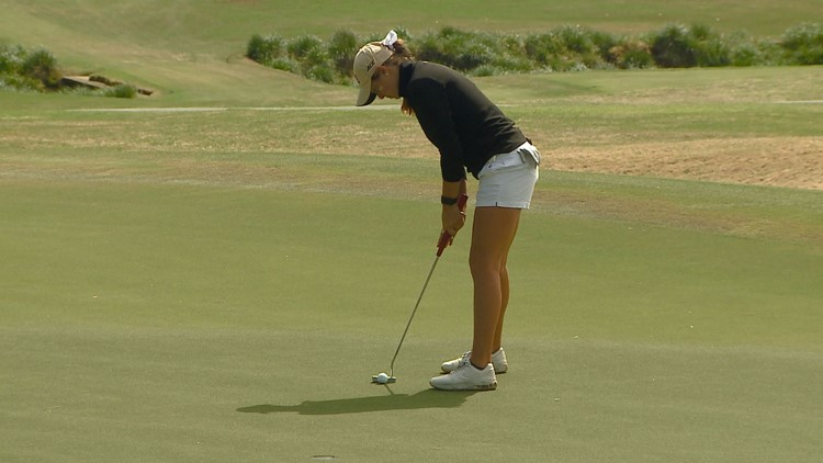 Wake Forest Leads After Day One at ACC Women's Golf Championship