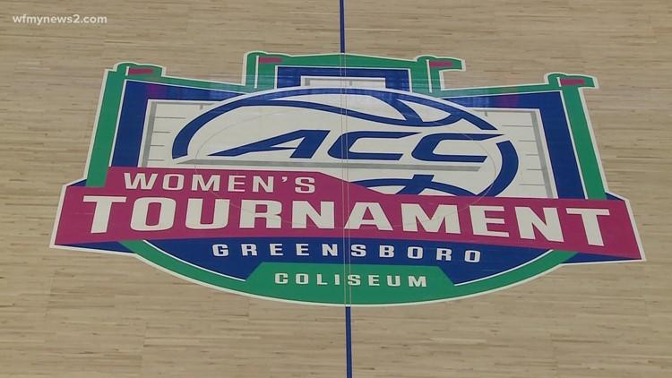 Greensboro Coliseum prepares for ACC tournaments