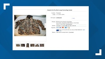 How Easy It It To Sell Stuff On Ebay Or Facebook Marketplace Wfmynews2 Com