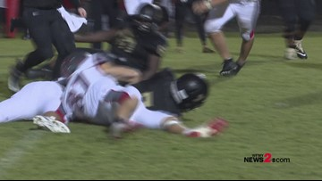 Friday Football Fever: Wheatmore vs Western Guilford in a Week 4 showdown