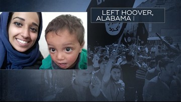 Alabama Woman Who Joined ISIS Won't Be Allowed To Return To U.S.