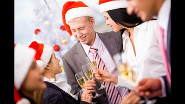 Body Language Tips To Deal With Holiday Party Misbehavior