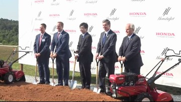 Gov. Roy Cooper Attends Groundbreaking Ceremony, Medicaid Expansion Roundtable in Greensboro