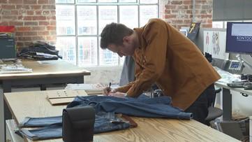 'We're here to stay.' | Inside Kontoor Brands' global headquarters in Greensboro