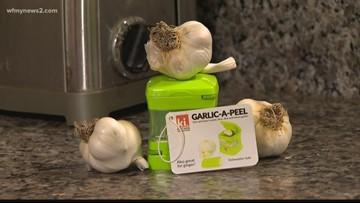 2 Test: Can This Gadget Make Cutting Garlic Less Of A Headache