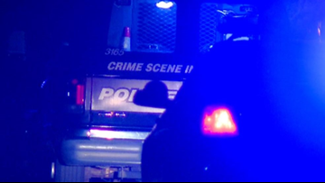 Dudley High Student James D. Currie Shot To Death In Greensboro