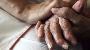 Mental Health Discussion: Caregiver Burnout