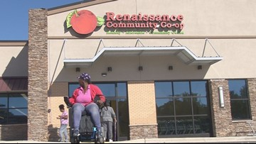 Greensboro's Northeast Community Owned Grocery  Is Closing; City Leaders Respond