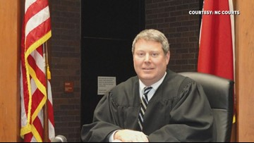 Autopsy Reveals Guilford County Chief District Judge Tom Jarrell Died From An Opioid Overdose