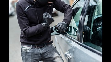 Tips For National Vehicle Theft Prevention Month