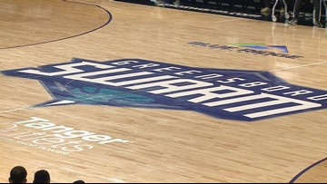 Swarm, Hornets To Donate $10,000 To Guilford County Schools Relief Fund