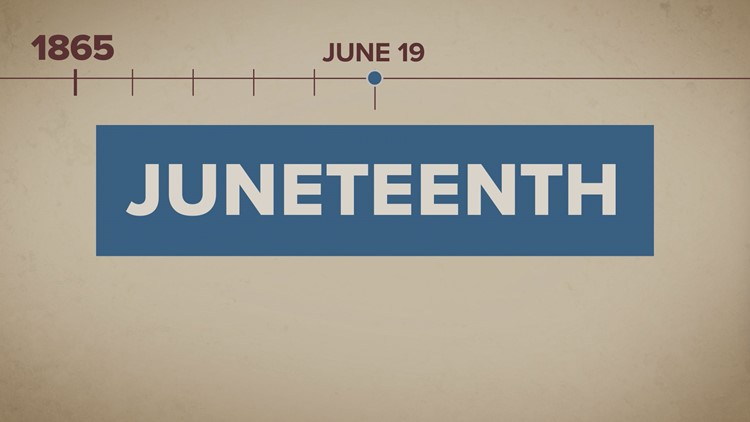 Commemorating Juneteenth: The event explained