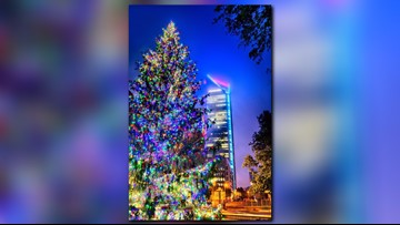 CHRISTMAS 2018 | Parades, Holiday Lights And Santa! List Of Events Across The Piedmont Triad