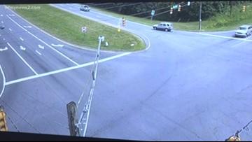 Greensboro Traffic | wfmynews2 com