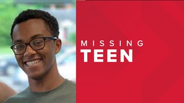 Missing 16-year-old found safe, Davidson Police say