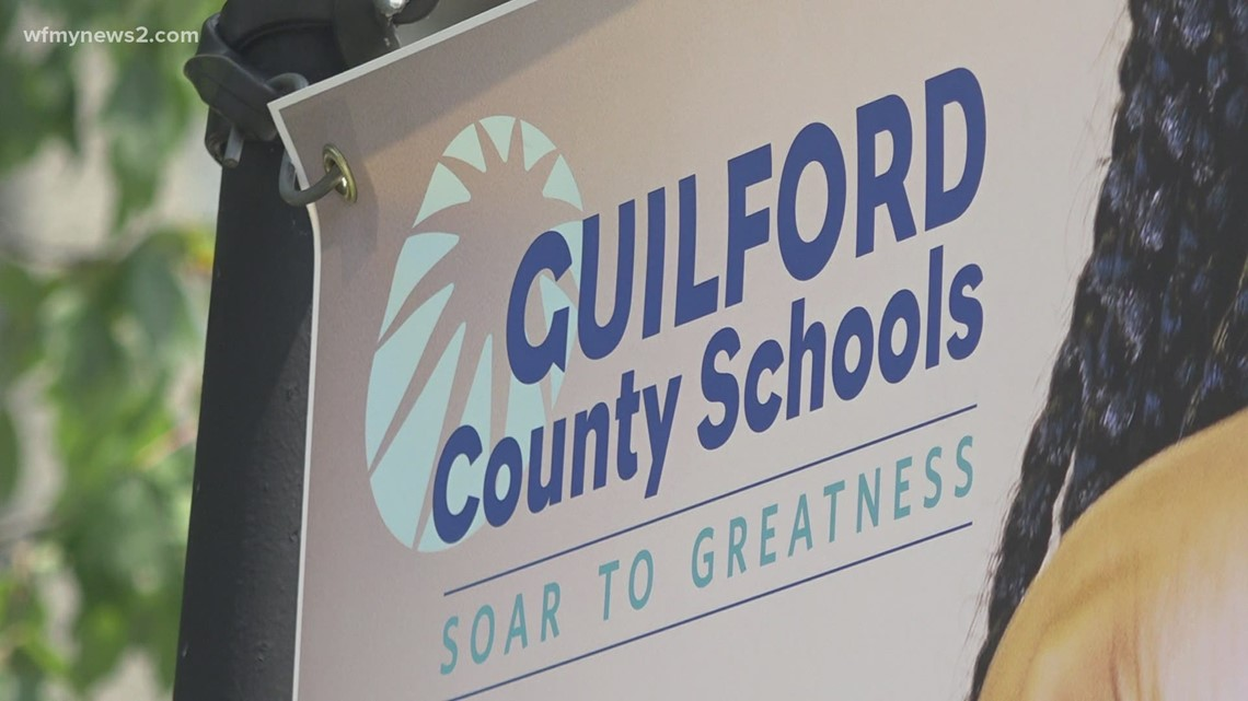 Guilford County Schools makes mask recommendations