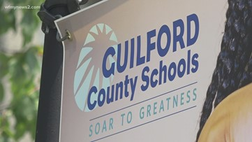 Guilford County Schools votes to continue mask requirement