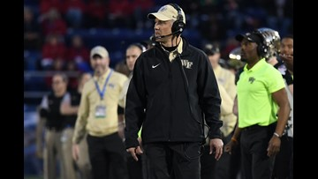 Wake Forest Signs Dave Clawson To Long-Term Contract