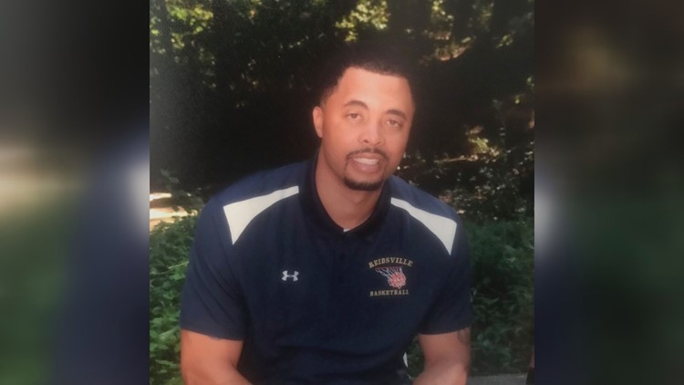 Public Viewing and Funeral Scheduled For Reidsville Coach Curtis Pass
