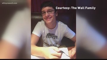 Mother Grieves For Loss of Son in Accident, Want Other Teens to Learn From His Death
