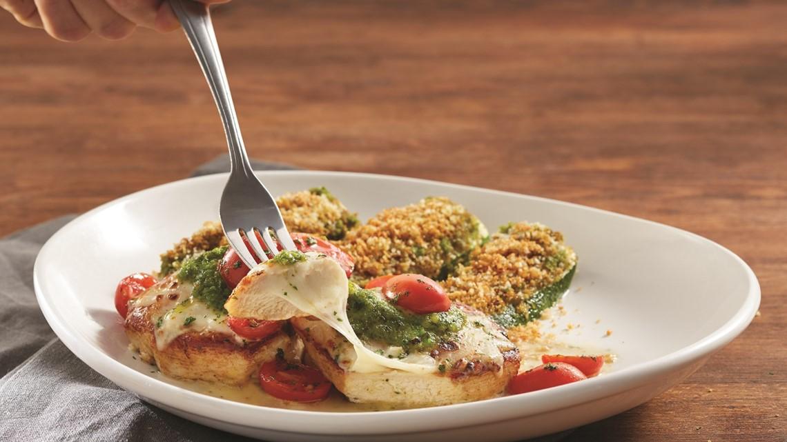 The Secrets to Olive Garden's Alfredo Sauce