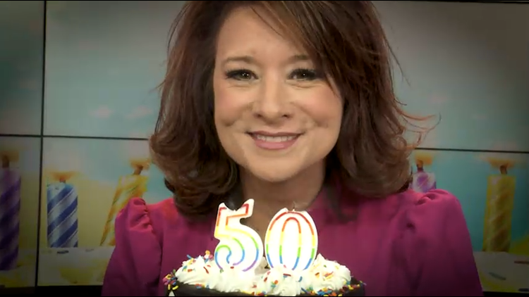 How to donate if you couldn't make it to celebrate Tanya Rivera's milestone birthday in helping to feed 50,000 people!