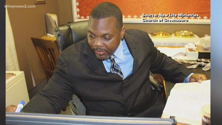 Greensboro pastor dies of COVID-19
