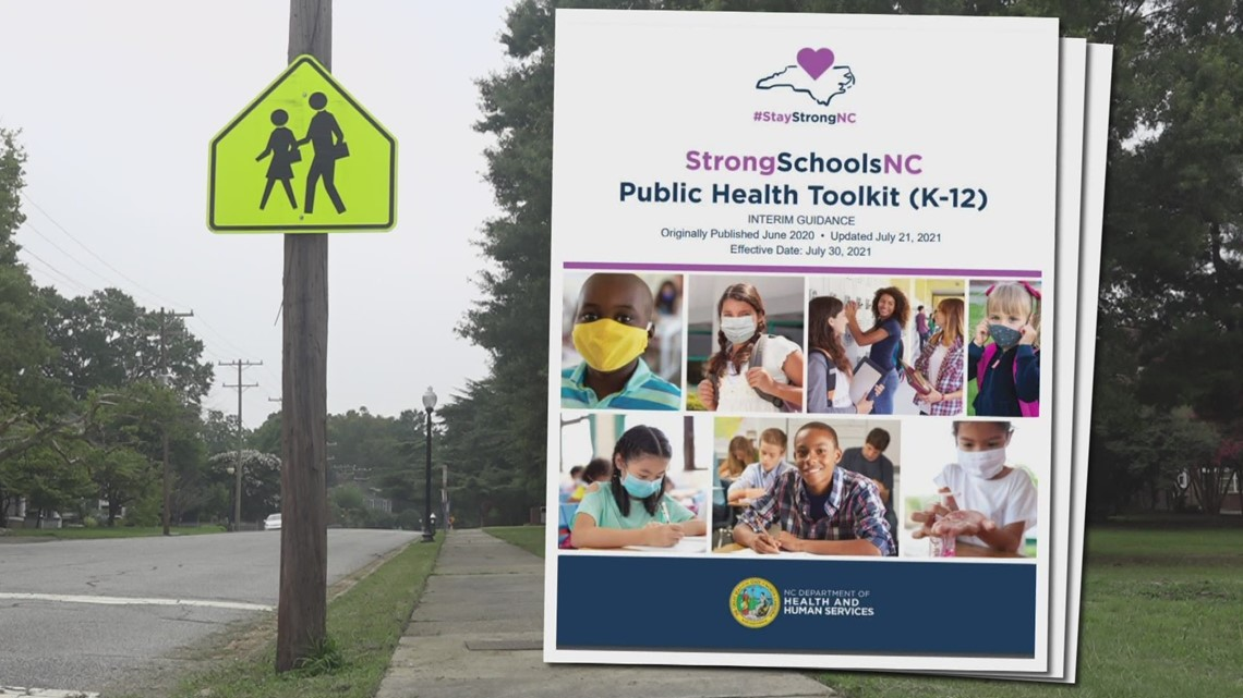 State updates SafeSchools toolkit, guidance on masks for schools
