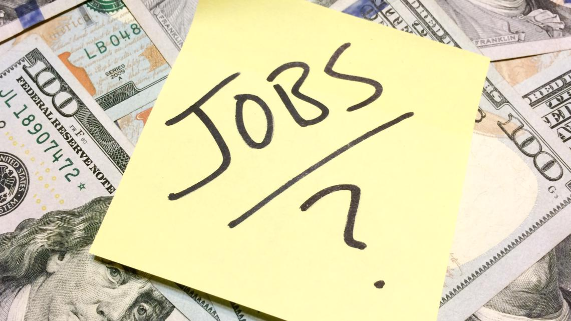 Looking for work? Career Center of the Carolinas helps find jobs for those impacted by coronavirus