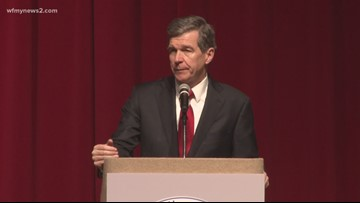 $2B For Schools: Governor Cooper Announces Debt Package Plan For NC