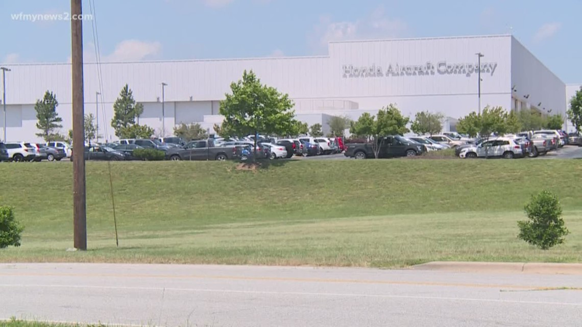 HondaJet Reinvesting In Greensboro; Adding $15.5M Expansion to Its Headquarters