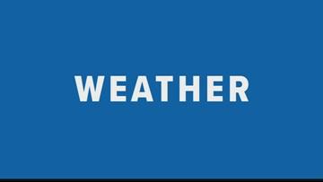 Ed Matthews' Mid Friday Morning Forecast