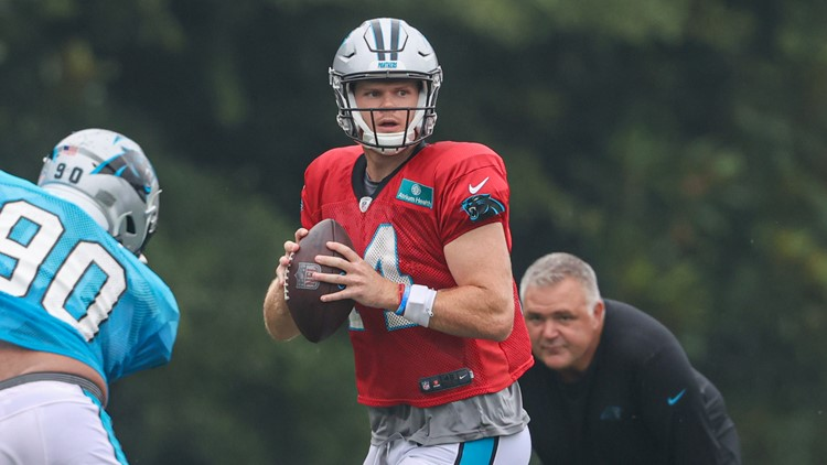 What to look out for at Panthers Fan Fest 2021