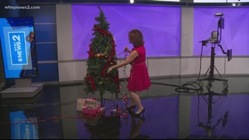 2 Wants To Know: Use this hack to put your Christmas tree lights up even faster