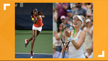 Coco Gauff vs. Ashleigh Barty Match at Winston-Salem Open to be a Sold Out Show