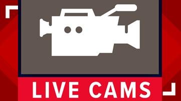 WFMY Webcam
