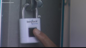 It's A Lock To End All Locks, Does It Work?