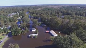 Deadline Approaching To Sign Up For Recovery Funds From Hurricane Matthew