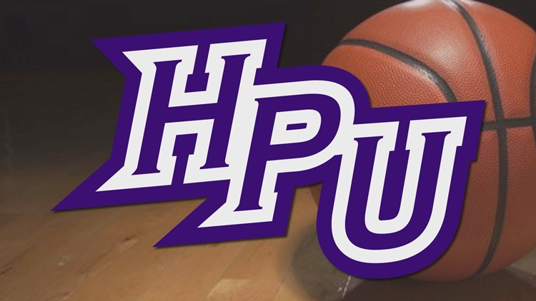 High Point Men's Basketball Outshot by North Florida, 90-73